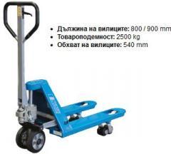 Складова техника,транспалетни колички
