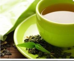 Чай, насипен, липов, ментов