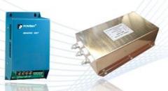 Филтри и спирачни модули за различни мощности