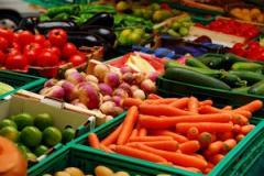 Биотор за плодове