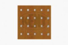 Декоративен панел от ламиниран фазер