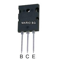 Транзистор NPN
