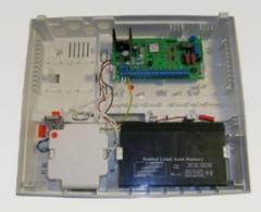 Контролен панел СА 60