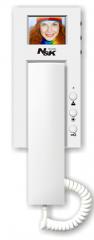 """Видеодомофон с 2.4"""" дисплей модел NSK"""