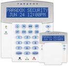 LCD 32-символна жична LCD клавиатура