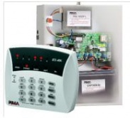 Контролен панел CAPTAIN 6+ RX-406