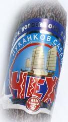 Луканков салам Чех