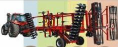 Прикачен инвентар за селскостопански машини