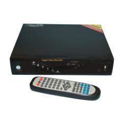 4-канален DVR TD2304SE