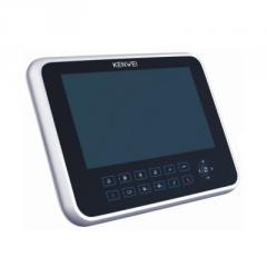 Цветен монитор за видеодомофон KW 129C