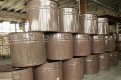 Large kettles