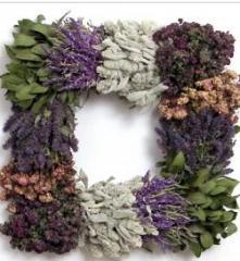 Herbal pickings
