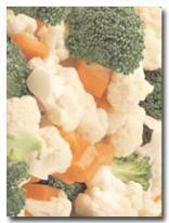 Зеленчуков микс царски