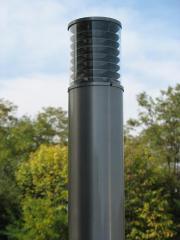Парково осветително тяло ECO NS2