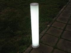 Парково осветително тяло ECO LS