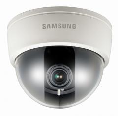 Цветна мини куполна Day&Night камера камера с механичен IR филтър