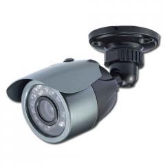 Цветна водоустойчива камера