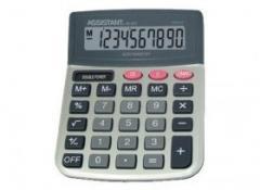 Настолен калкулатор Assistant AC 2211