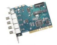 DVR платка за компютър Sentry 4ch. 25fps