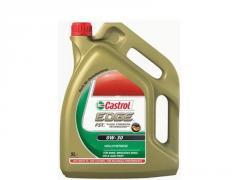 Моторни масла CASTROL EDGE 0W-30 5 литра