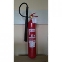 Пожарогасител CO2 5 кг