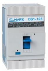 Автоматичен прекъсвач DS1-125