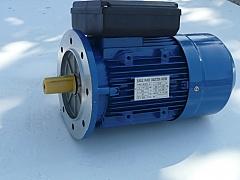 Монофазен електродвигател серия ML