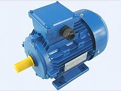 Трифазен електродвигател