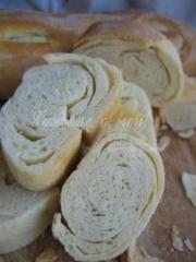 Многолистен хляб
