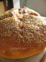Обикновен хляб