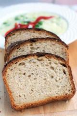 Овесен хляб
