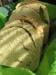 Хляб с тиквички