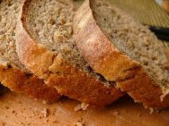 Френски бял хляб