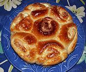 7-Grain Хляб