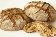100% Пълнозърнест Хляб