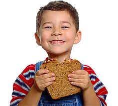 Кайсиев хляб с подправки