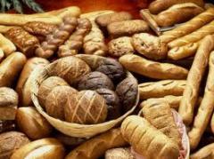 Цитрусов хляб със стафиди