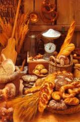 Пълнозърнест хляб със стафиди