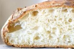 Хляб с череши и шоколад