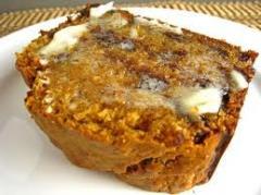 Пълнозърнест хляб с подправки и стафиди