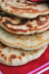 Питки по ливански