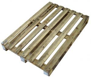 Дървени палета