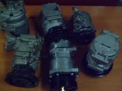 Автомобилни компресори