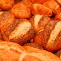 Лесни хлебчета със зехтин