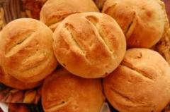 Заквасен хляб