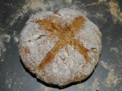 Хляб със суроватка 2