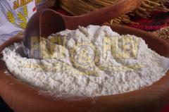 Бяло брашно
