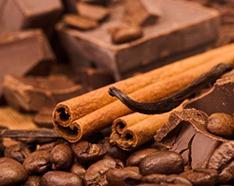 Какао продукти