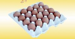 Кокоши яйца 20 броя