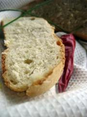 Апулски хляб с оцет